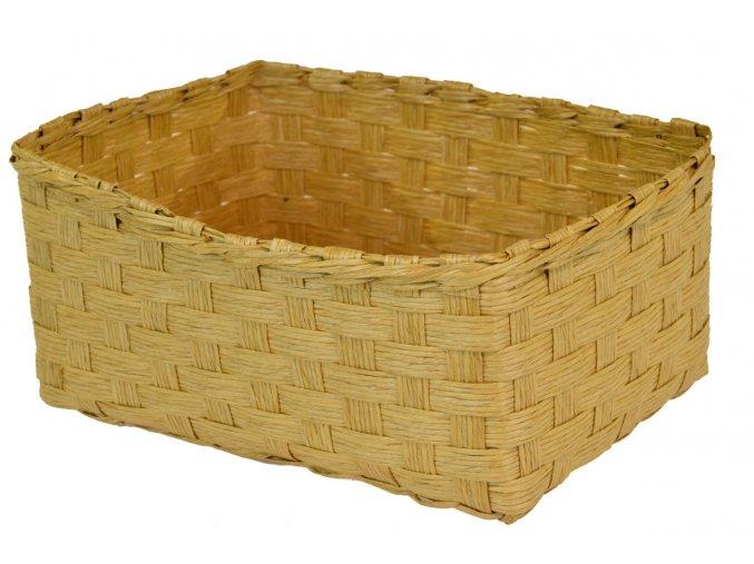 Sada 3 košíčků pískových