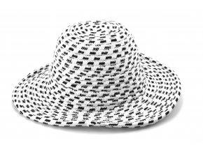 jutovy klobouk