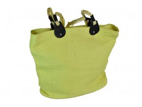 Letní taška zelená