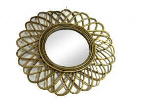 Ratanové zrcadlo