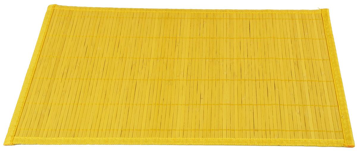 Prostírání žluté