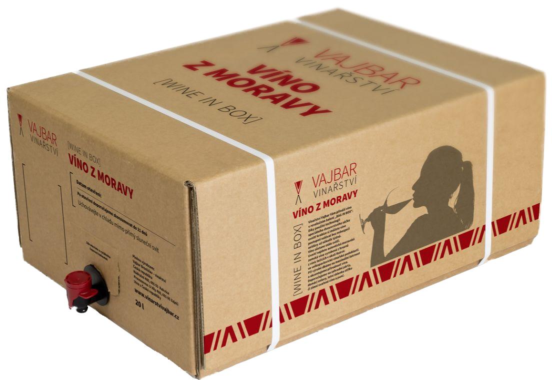 vinarstvi_vajbar_moravske_Bag in Box 20l_Port