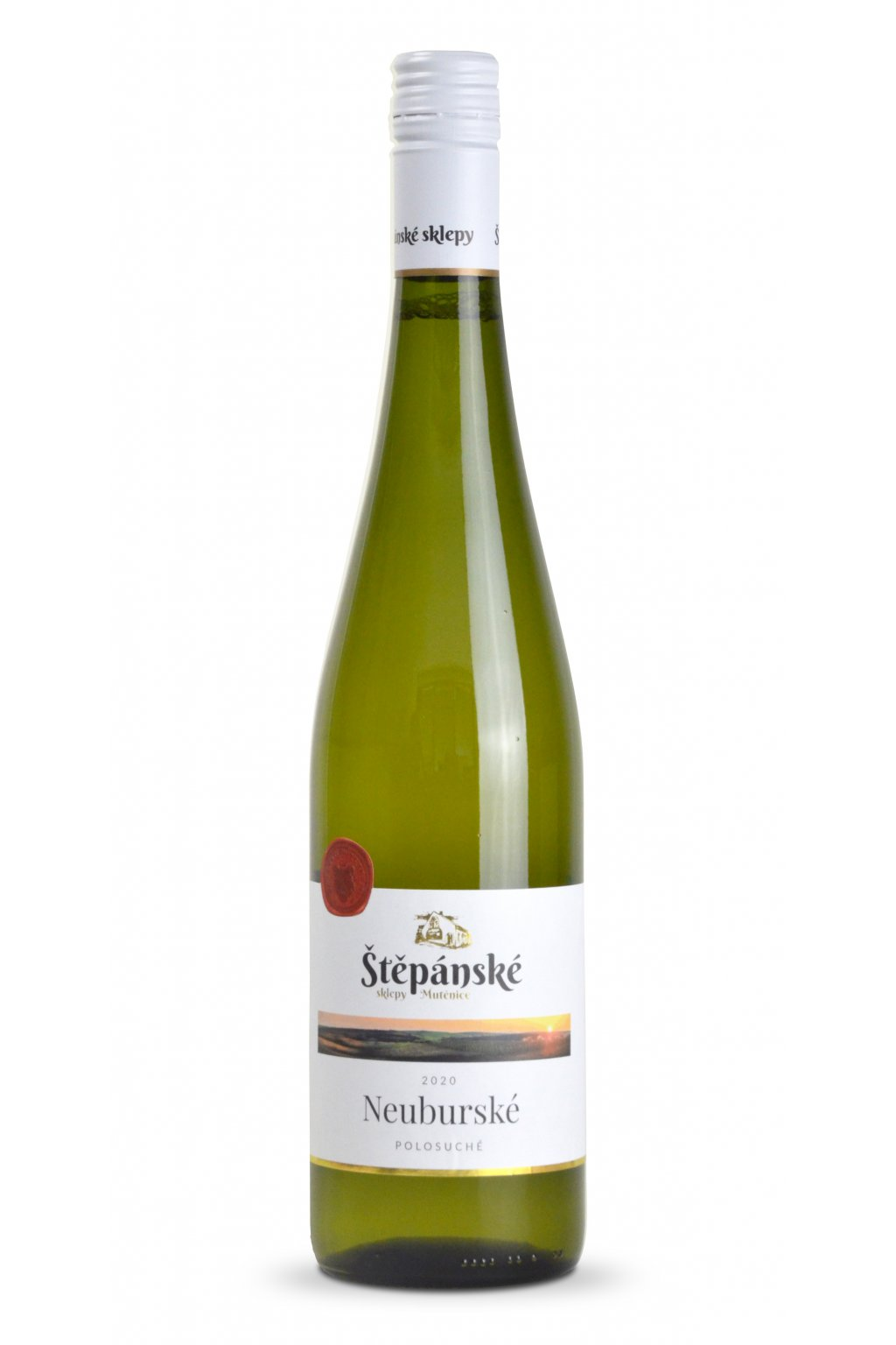 stepanske vino neuburske
