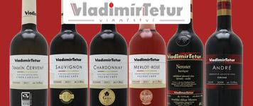 Tetur vinařství