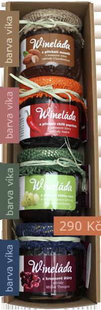 wineláda
