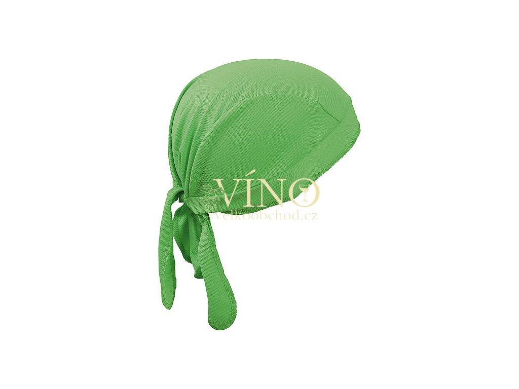 FUNCTIONAL BANDANA HAT MB6530 šátek 10221a4c78