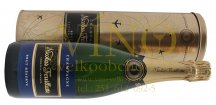 Akce ihned Champagne Nicolas Feuillate Brut Reserve 0,75 l Tin