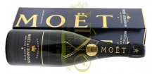 Akce ihned Champagne Moët & Chandon Nectar Impérial Demi-Sec 0,75 l in giftbox