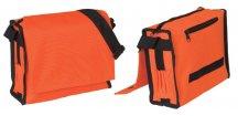FEST taška na dokumenty, oranžová