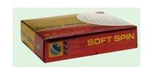 doprodej SOFT SPIN golfový míč 2 plášťový SCANNA