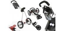 RHINO GOLFER AIR golfový vozík