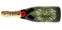 Akce ihned Champagne Moët & Chandon Brut Impérial 0,75 l Bursting Bubbles