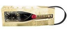 Akce ihned Champagne Moët & Chandon Brut Impérial 0,75 l in Bursting Bubbles Bag giftbox, dárková krabička