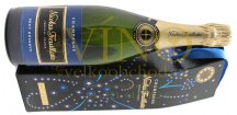 Akce ihned víno Champagne Nicolas Feuillatte Brut Reserve 0,75 l in festive giftbox