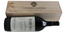 Akce ihned Conterno Fantino Barolo Sori Ginestra DOCG 2014 Magnum 1,5 l italské červené víno z oblasti Piemonte