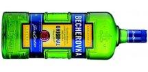 Akce ihned Becherovka 0,7 l 38% bylinný likér