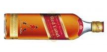 Akce ihned Johnnie Walker Red Label 0,5 L 40% skotská whisky