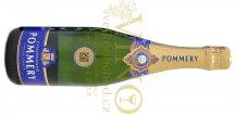 Akce ihned Champagne Pommery Brut Royal 0,75 l francouzské šampaňské