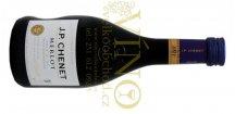 Akce ihned J.P.Chenet Merlot 0,25 L suché francouzské červené víno
