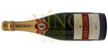 Akce ihned Champagne Mercier Brut 0,75 L šampaňské