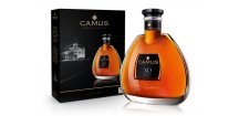 Camus X.O. Elegance 0,7L 40% koňak + giftbox