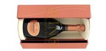 Akce ihned Champagne rose Ruinart rosé 0,75 l + giftbox, dárková krabička