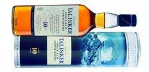 Akce ihned Talisker 10 Years Old 0.7l 45.8% Skye Island single malt whisky + tuba s provazem