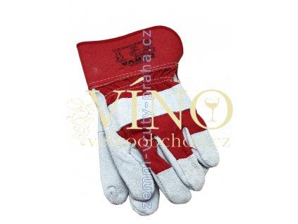 Pracovní rukavice Červa