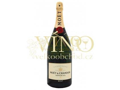 Champagne Moët & Chandon Brut Impérial 1,5 l Magnum