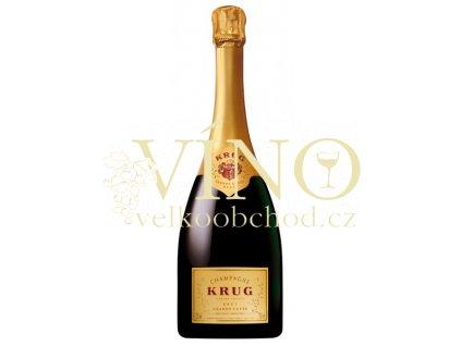 Krug Champagne Grande Cuvee 0,75 l šampaňské