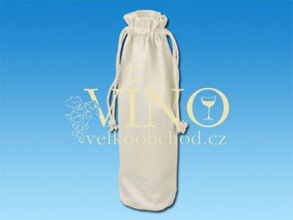 BARON vak na víno, přírodní