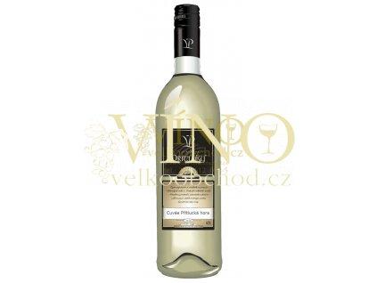 Víno - Vinařství Přítluky, Cuvée Přítlucká hora