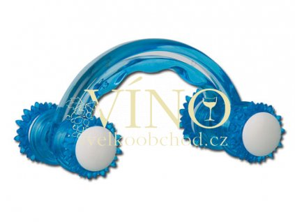 LONNA masážní pomůcka, modrá