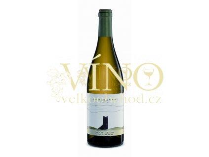 Colterenzio Linea Classica Chardonnay Altkirch DOC 2018 0,75 l italské bílé víno z oblasti Alto Adige