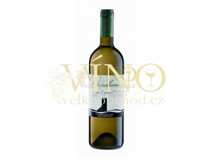 Colterenzio Cora Pinot Bianco DOC 2018 0,75 l italské bílé víno z oblasti Alto Adige