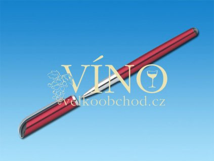 LIBERO II keramické pero, červená
