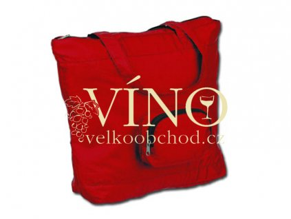 MAINA taška přes rameno, červená