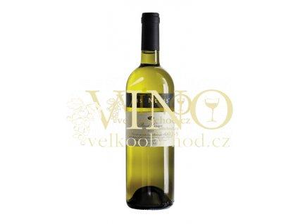 Lis Neris Pinot Grigio DOC 2017 0,75 l italské bílé víno z oblasti Friuli