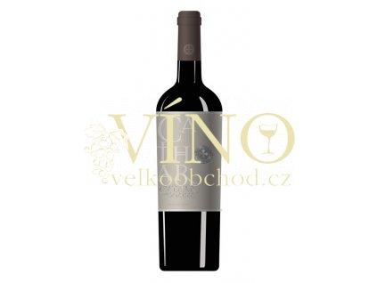 Bodegas Abanico Cathar Crianza DO 0,75 L suché španělské červené víno z Ribera del Duero