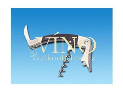 RICK otvírák s vývrtkou a nožem