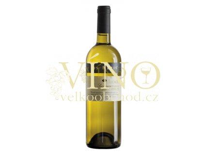 Lis Neris Sauvignon DOC 2017 0,75 l italské bílé víno z oblasti Friuli