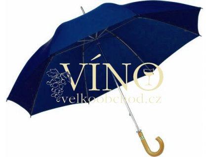 Trend  golfový deštník GP-7, nám. modrá