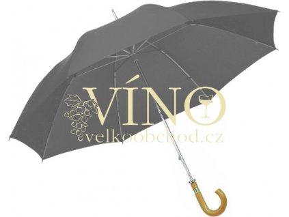 Trend  golfový deštník GP-7, středně šedá