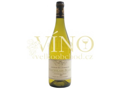 Beaujolais Blanc 2007