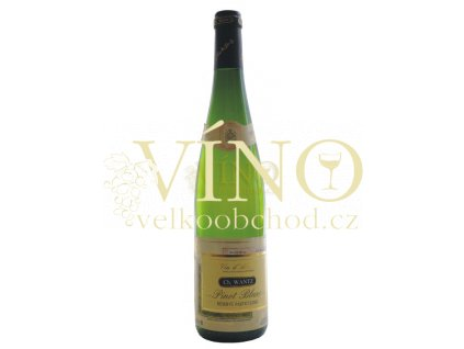 Ch. Wantz - Pinot blanc - Réserve particuliere