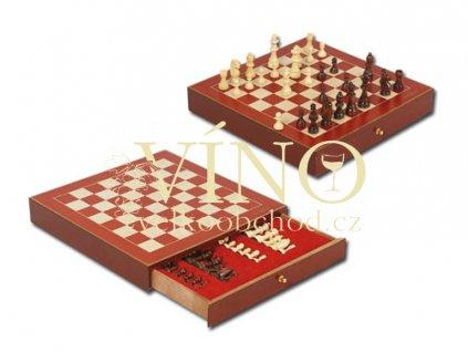 CHESS MASTER šachy