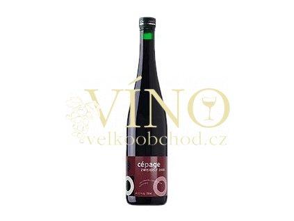 Nové Vinařství Cépage Zweigeltrebe
