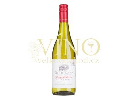 Oude Kaap - Chardonnay reserve 0,75 l jihoafrické bílé suché víno