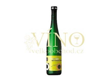 Nové Vinařství Cépage Veltlínské zelené