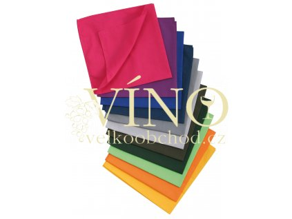 BANDANA MB040 šátek, růžová